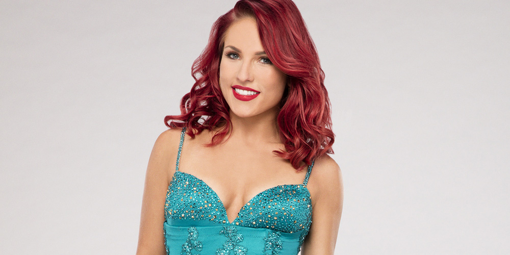 Sharna Burgess: Dancing With The Stars 1st Runner-up ...