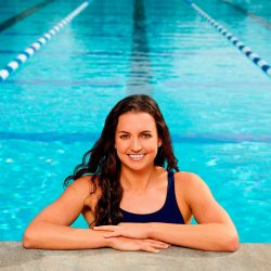 Olympic Gold Medalist Rebecca Soni Talks About Her Incredible Swimming Life!