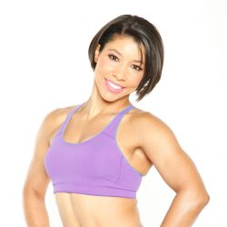 The Hollywood Trainer Jeanette Jenkins Shares Her Enthralling Fitness Journey!