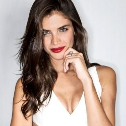 Victoria's Secret Angel Sara Sampaio Spills Her Fitness & Fashion Secrets!