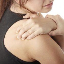Deltoid Muscle Strain: Symptom & Treatment