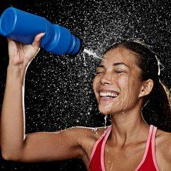 Post-Workout Refreshment Ideas