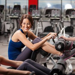 Sweatworking: New Trend Taking The Fitness Industry By Storm