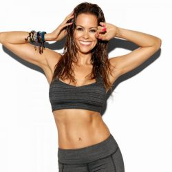 Brooke Burke-Charvet Reveals Her Health & Fitness Secrets!