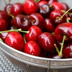 How beetroot & cherries can make you a better runner?