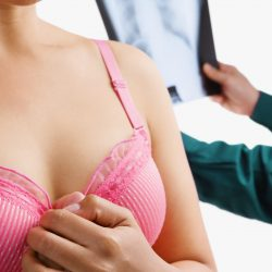 Study finds 'striking' use of double mastectomy
