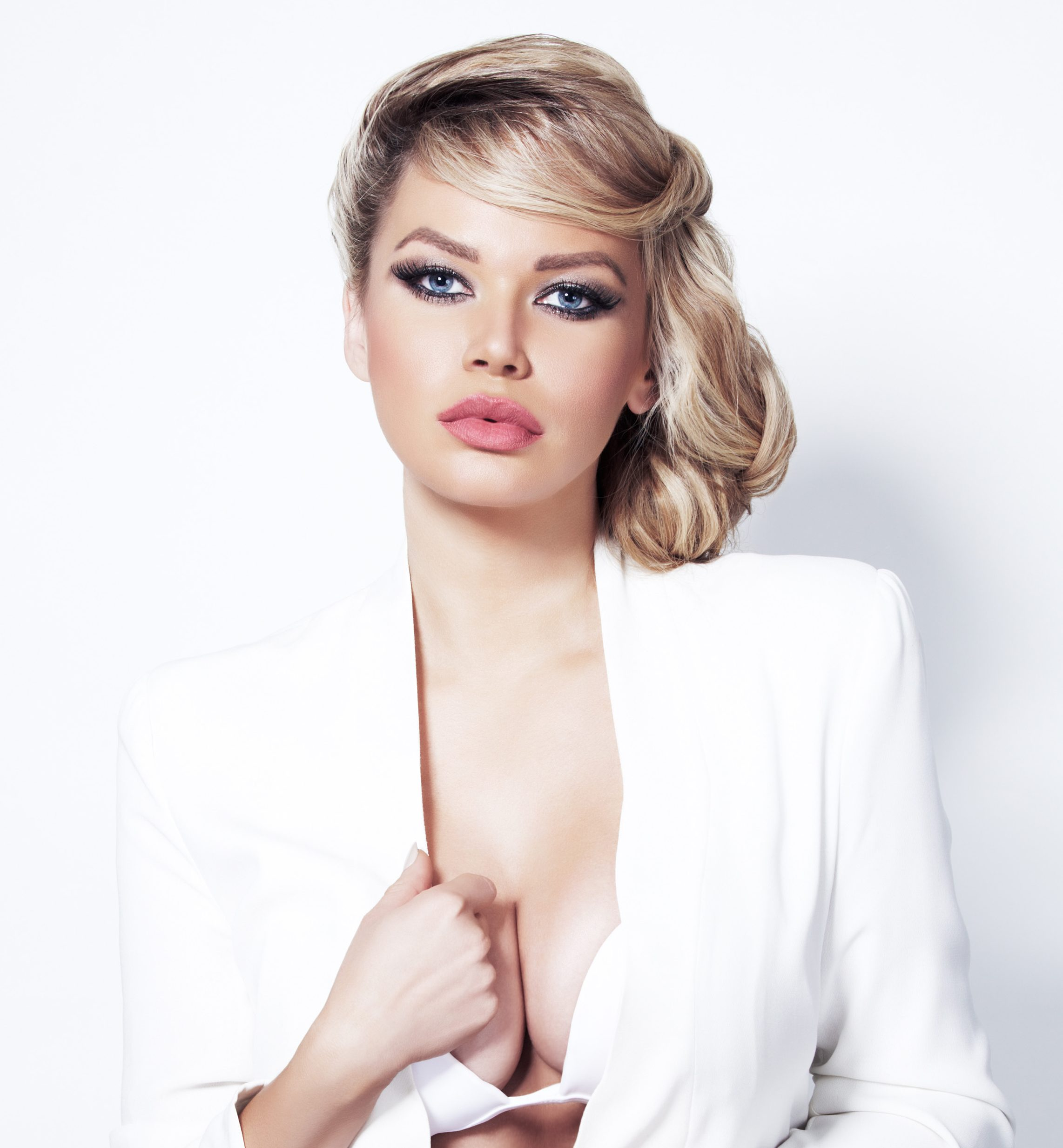 masha lund rated by fhm in 100 sexiest women in the