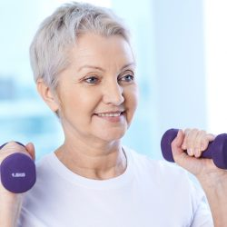 Top 10 Reasons Why Older Women Should Do Resistance Training