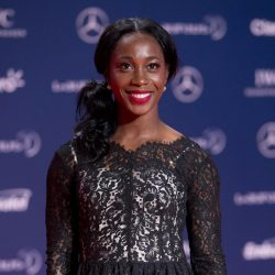 Exclusive Interview: 100 Meters World Champion Shelly-Ann Fraser-Pryce Talks Fitness!