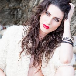Silvia Kal: Highly Talented & Accomplished Spanish Actress Reveals Her Success Mantra!