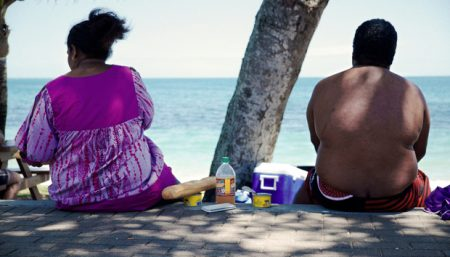 Samoan Obesity