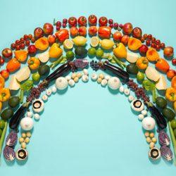 Food Rainbow