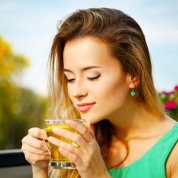 The Beauty Benefits of Green Tea