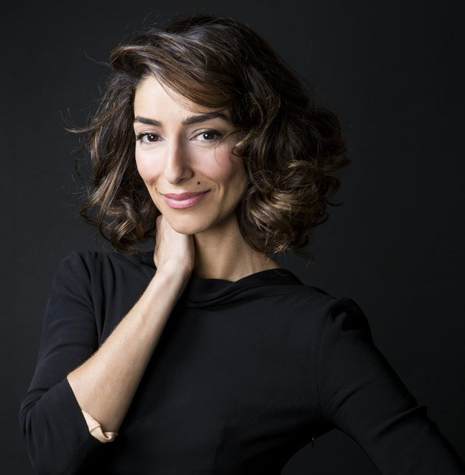 actress necar zadegan reveals her workout diet and beauty