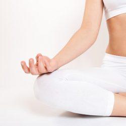 Yoga For Healing Anemia