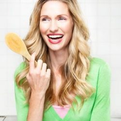 Model-Turned Food Entrepreneur Catherine McCord Shares Her Weelicious Journey!