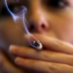 Women with unhealthy BMIs who smoke, drink at two-fold higher risk of asthma