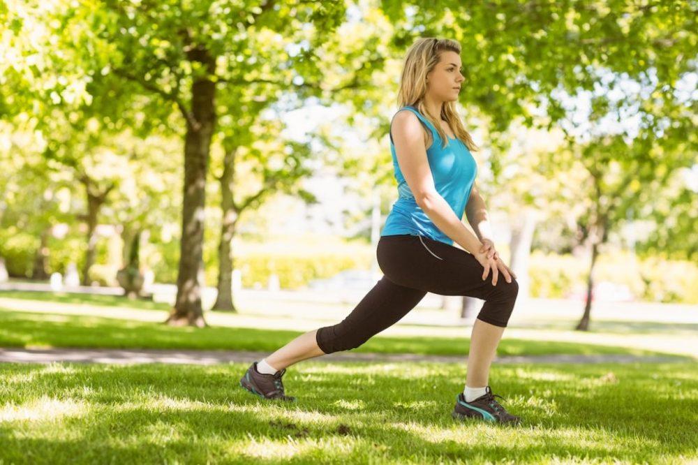 Exercises shape