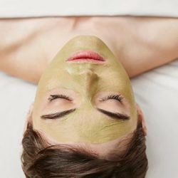 Hydrating Facial For Dry Skin