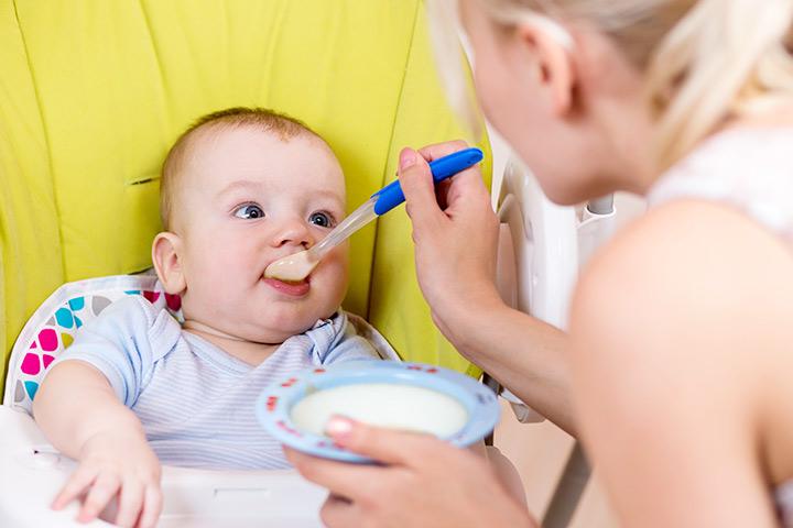 Gastroenteritis In Infant
