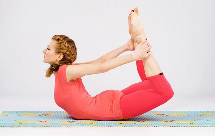 Lower-Back Stretches