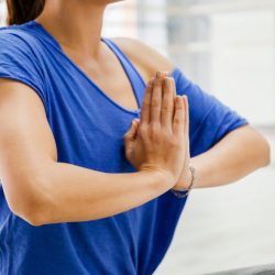 Top 10 Mistakes Made While Practicing Yoga