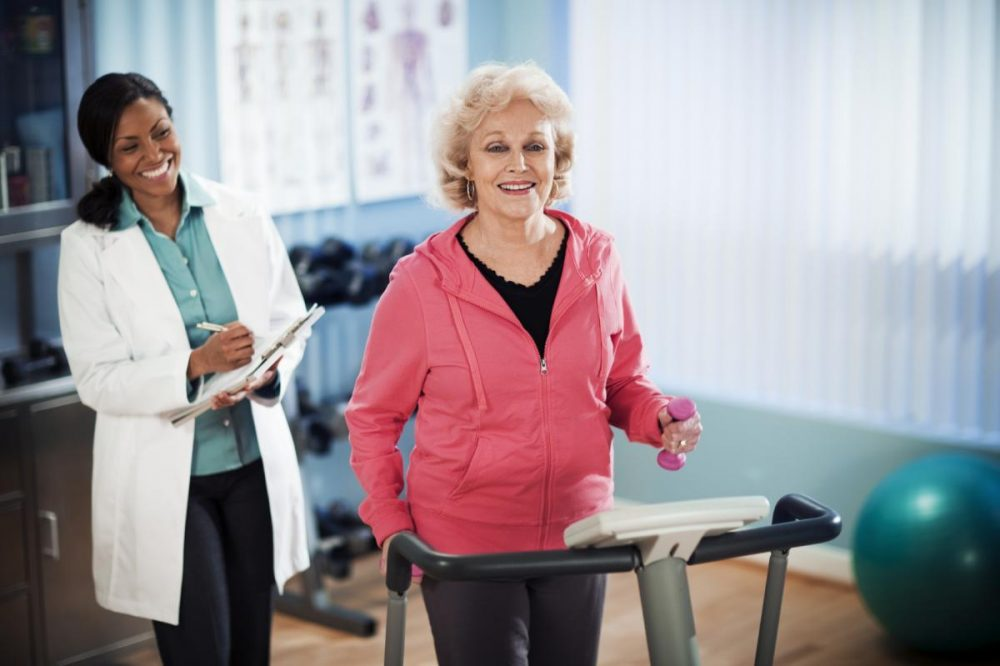 cardiac rehab programs