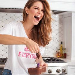 Maria Menounos' 5 Favorite Healthy Recipes: Breakfast-Lunch-Dinner-Dessert!