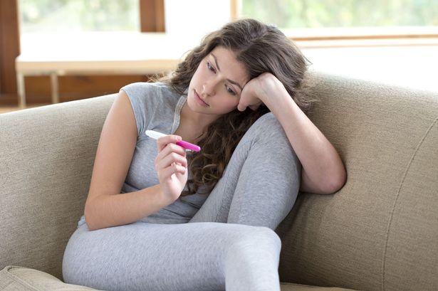 pregnancy terminations