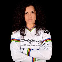 Stefany Hernandez: Venezuelan Racing Cyclist Talks Fitness, Diet & Olympics