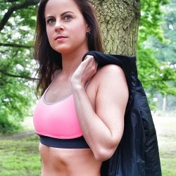 Chloe Bruce: World Kickboxing Champion & Guinness World Record Holder Shares Her Success Story