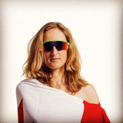 Catharine Pendrel: 2014 World Mountain Bike Champion & Winner of 10 World Cups Talks Fitness