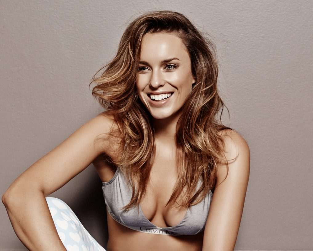 Watch Jessica McNamee video