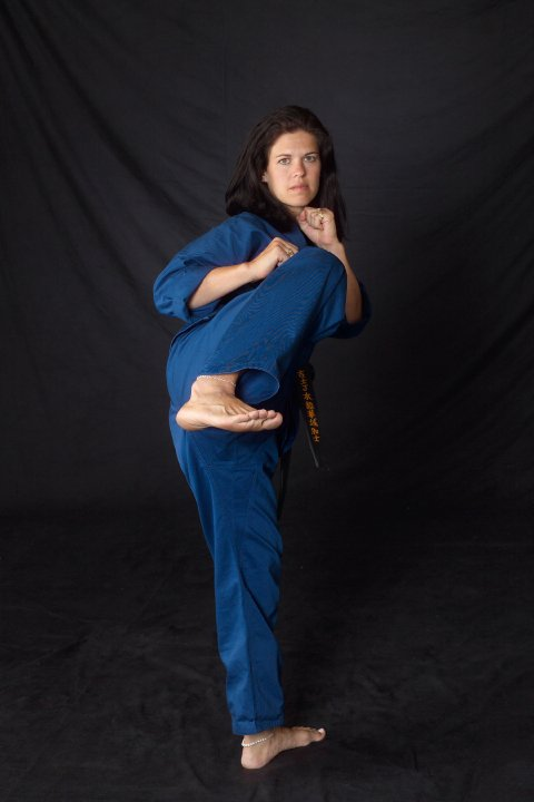 Christine Bannon Rodrigues Martial Artist Amp Winner Of 9