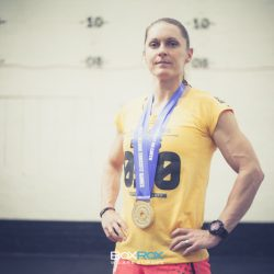Samantha Briggs: Fittest Woman on Earth, Winner 2013 CrossFit Games Reveals Her Workout & Diet Secrets