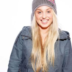 Aimee Fuller: Olympian British Snowboarder Reveals her Workout, Diet, Beauty and Success Secrets