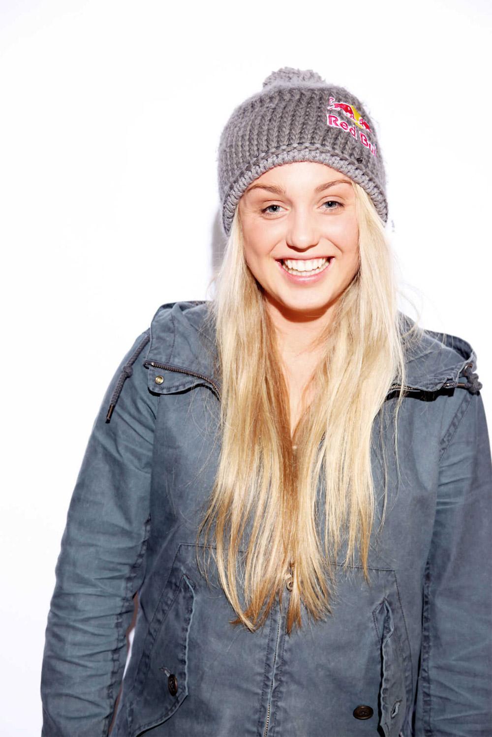 Aimee Fuller: Olympian British Snowboarder Reveals her ...
