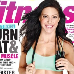 2x Pro Figure World Champion Shannon Petralito Spills Her Fitness Secrets!