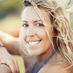 Kirsty Jones: Kitesurfer World Champion Reveals her Workout, Diet, Beauty and Success Story