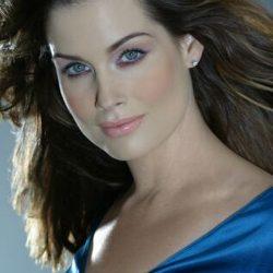 Carrie Stevens: American Model & Actress Reveals Her Workout, Diet & Beauty Secrets
