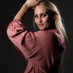 Carmen Marton: World Champion Taekwondo Lightweight Category Reveals Her Success Mantra