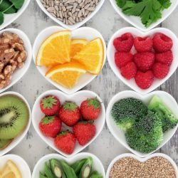 20 Foods to Save Your Heart