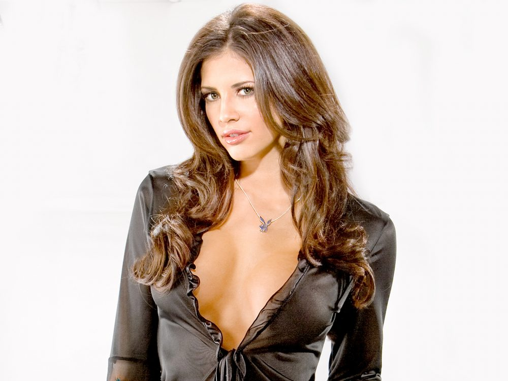 Hope Dworaczyk One Of The Most Beautiful Model In The