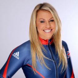 """Alpine Ski Champion Chemmy Alcott Believes """"The Future Belongs to Those Who Believe in the Beauty of Their Dreams."""""""