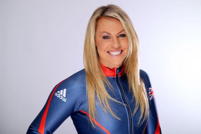 "Alpine Ski Champion Chemmy Alcott Believes ""The Future ..."