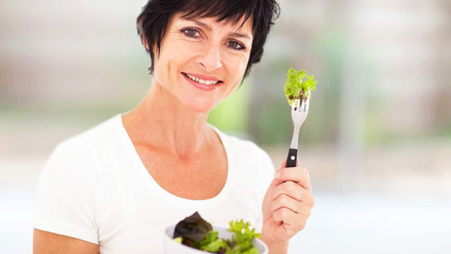 Surviving Symptoms Menopause