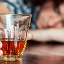 Top 14 Alarm Signals Of Alcohol On Aging