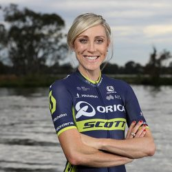 Rachel Neylan Road Cycling Silver Medalist 2012 World Championships: Believes in Persistence as Key to Success
