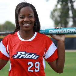 An Interview with Natasha Watley: Olympic Women's Softball Gold medalist