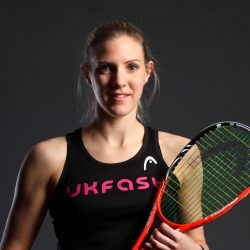 "World No.2 Professional Squash Player Laura Massaro Shares Motto of Life ""You get out of life what you put in"""